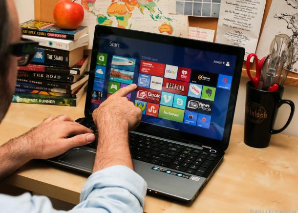 #Toshiba Satellite S55t-A5277 #appleproducts #mac