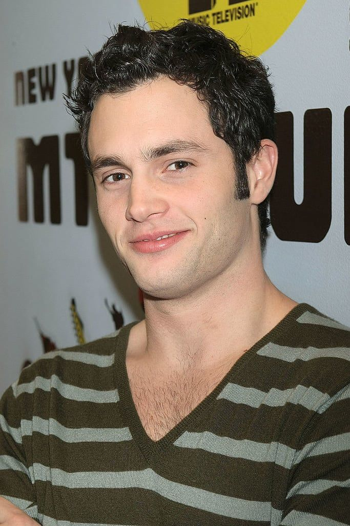 """Dan Humphrey be like: """"Did you come all the way to Brooklyn to yell at me? Because that's not necessary."""""""