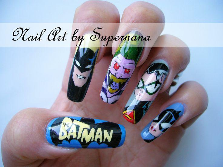 """Série de dessins animés """"The Batman"""""""