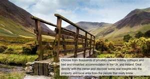 Holiday Cottages, Self Catering Cottages to Rent across the UK