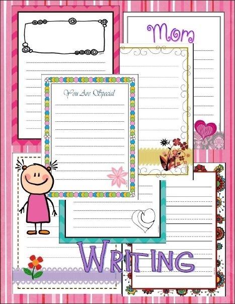 Real world writing applications