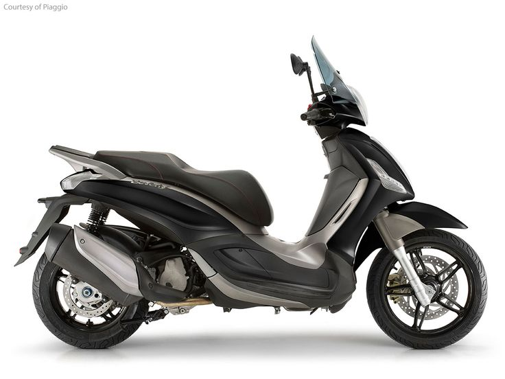 2015 Piaggio Scooter Models Photos - Motorcycle USA