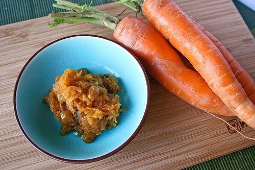 Carrot Chutney: Canning Recipes, Months, February, Forward, Marmalade, Carrots Chutneys, Drinks Recipes, Pleasant Surprise, Chosen