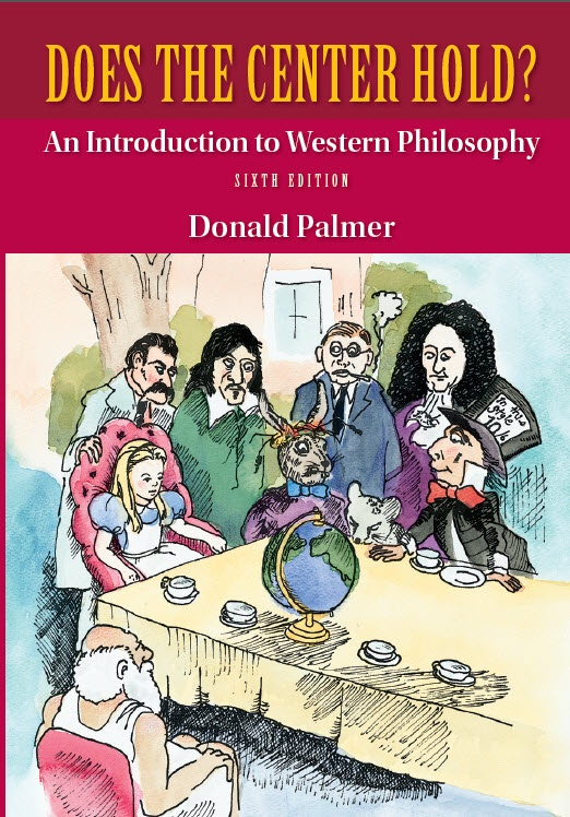 31 best our philosophy and religion titles images on pinterest the palmer does the center hold an introduction to western philosophy 6th edition fandeluxe Gallery
