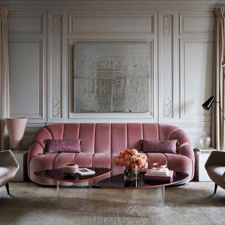 The Latest Pinterest Trends On Sofa Designs 6 The Latest Pinterest Trends On Sofa Designs 6 Sofa Design European Home Decor Interior Design
