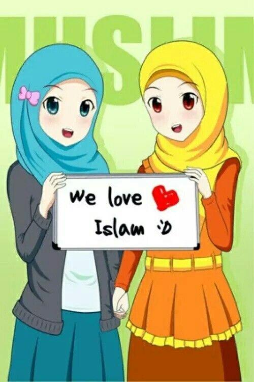 Hijab cutes