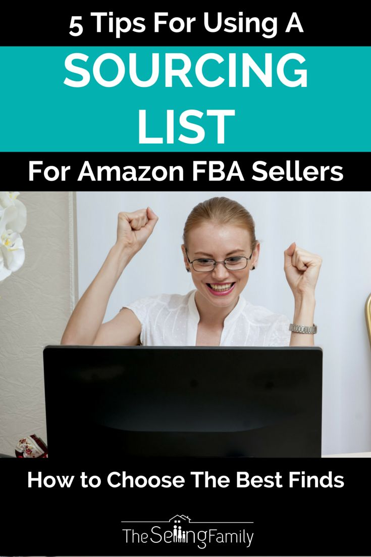 amazon fba how to start