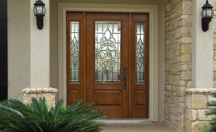 how to change a entry door