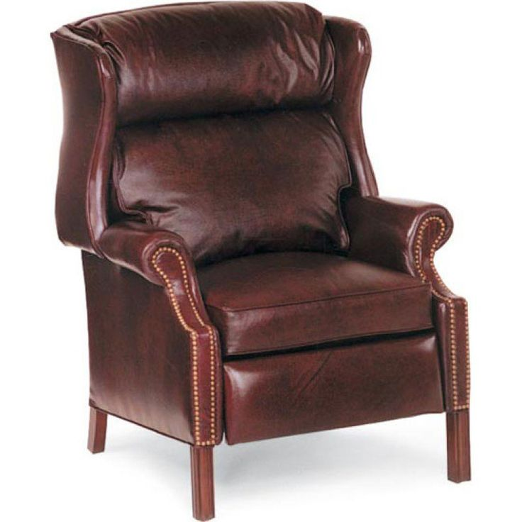 Shop for Leathercraft Furniture Blakely Recliner and