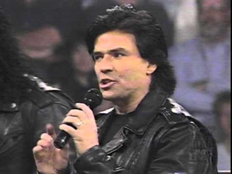 Eric Bischoff on WCW Wrestlers being drunk on Nitro, DX invading Nitro, ...