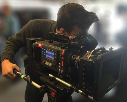 EMG-Mediamaker/ Digital Cinema, Articles