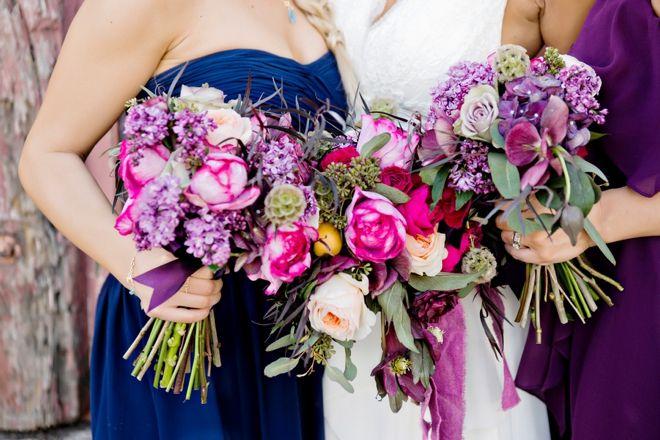 The Big Fake Wedding, Los Angeles -- Andie Freeman Photography