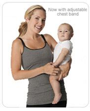 Glamourmom - Nursing Bra Tanks, Maternity and Nursing Wear