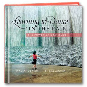 Learning to Dance in the Rain Inspirational Movie - Movie