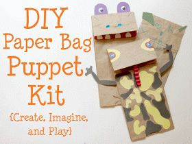 ... MANOPLAS on Pinterest | Crafts, How to make socks and Paper bags