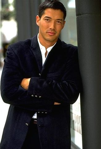 Russell Wong has earned a reputation as a sexy, charismatic leading man whose good looks are matched by his skills as an actor. The sixth of seven children, Russell Wong was born in Troy, New York; the son of restaurateur William Wong and Dutch-American artist Connie Van Yserloo.