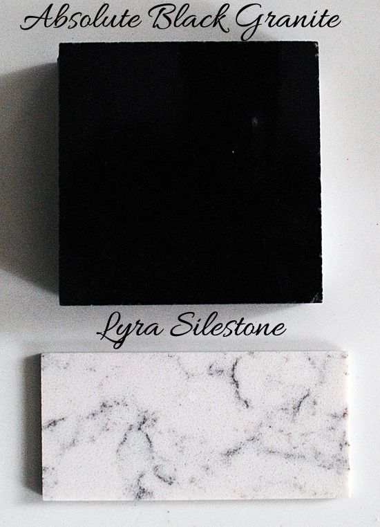 Kitchen Renovation - countertops. We chose this Lyra Silestone as an, easier to care for, substitute for Marble. Love the look!