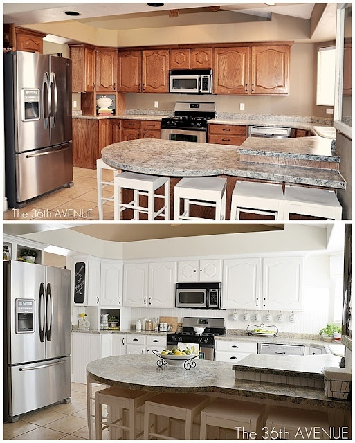 17 Best Images About Kitchen Cabinet Redo On Pinterest