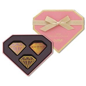 デルレイ ダイヤモンドBOX3個入り