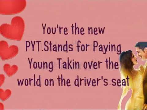 your the new classic lyrics