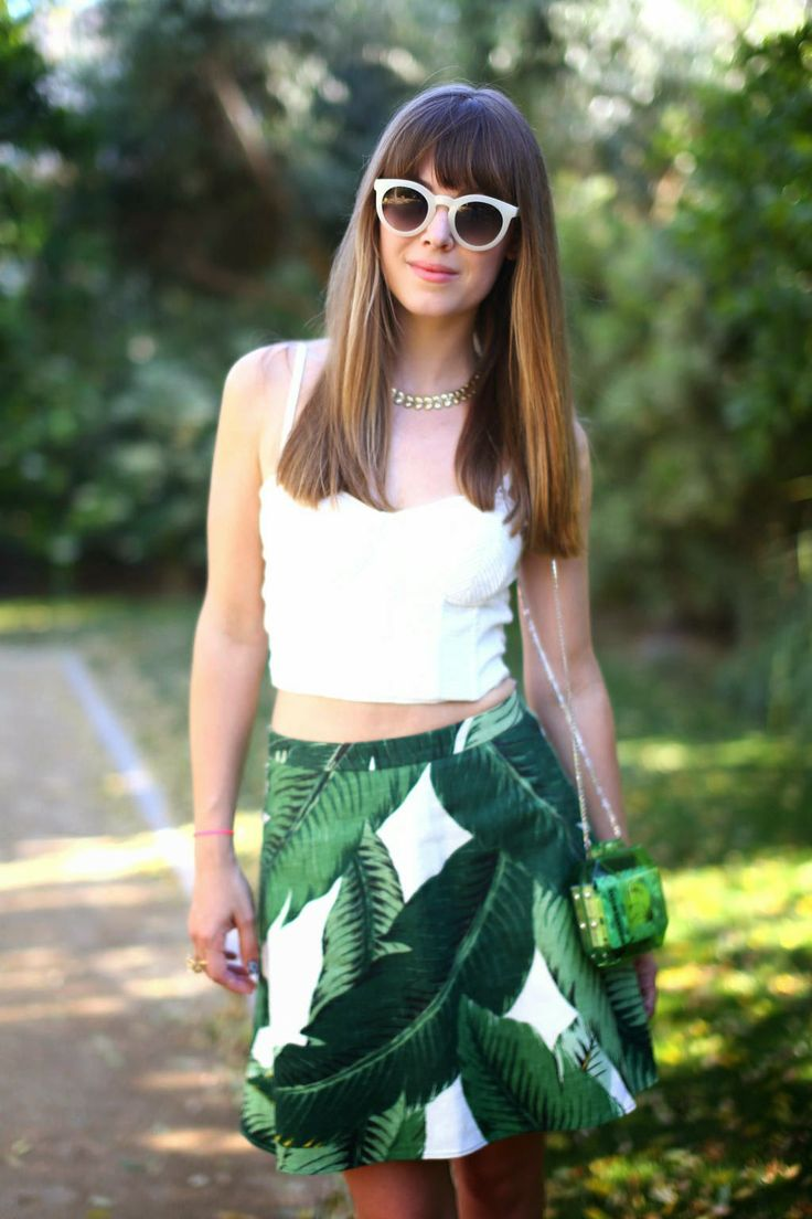 [Her] Sunday's Best : Festival Fashion: Coachella 2014 | Weekend 1
