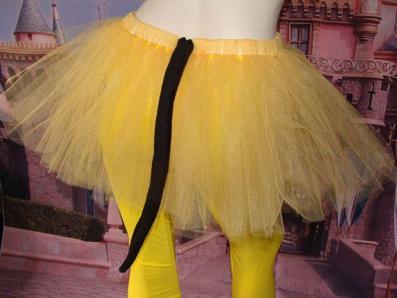 Pluto Inspired Running Tutu by RunSillyOnEtsy on Etsy