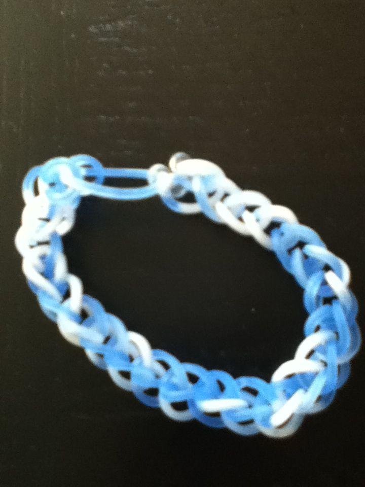 83 best images about Rubber Band Bracelets on Pinterest ...