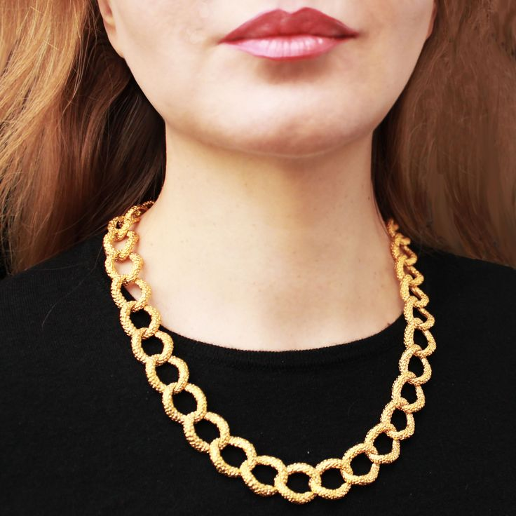 #Rosebrinelli #gold #necklace #jewelry #gift #buying #happiness #diamond