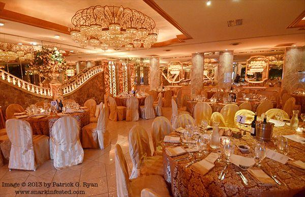 Leonard S Palazzo Palazzo Wedding And Reception