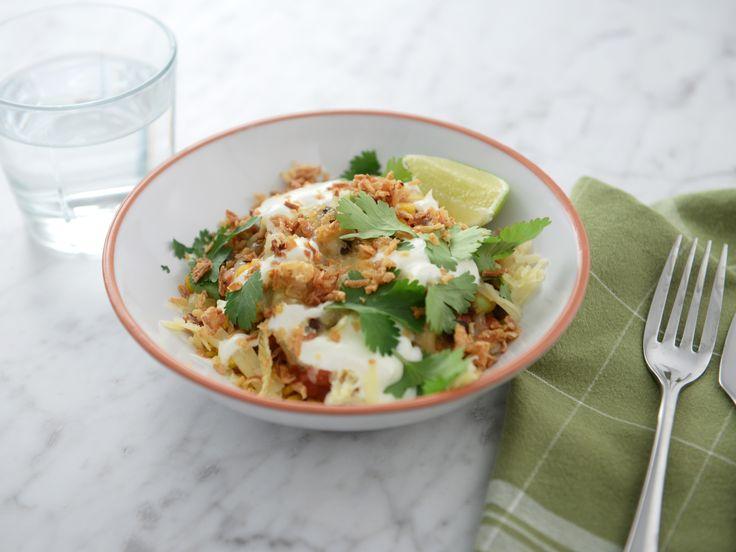 Mexican rice bowl | Recept från Köket.se