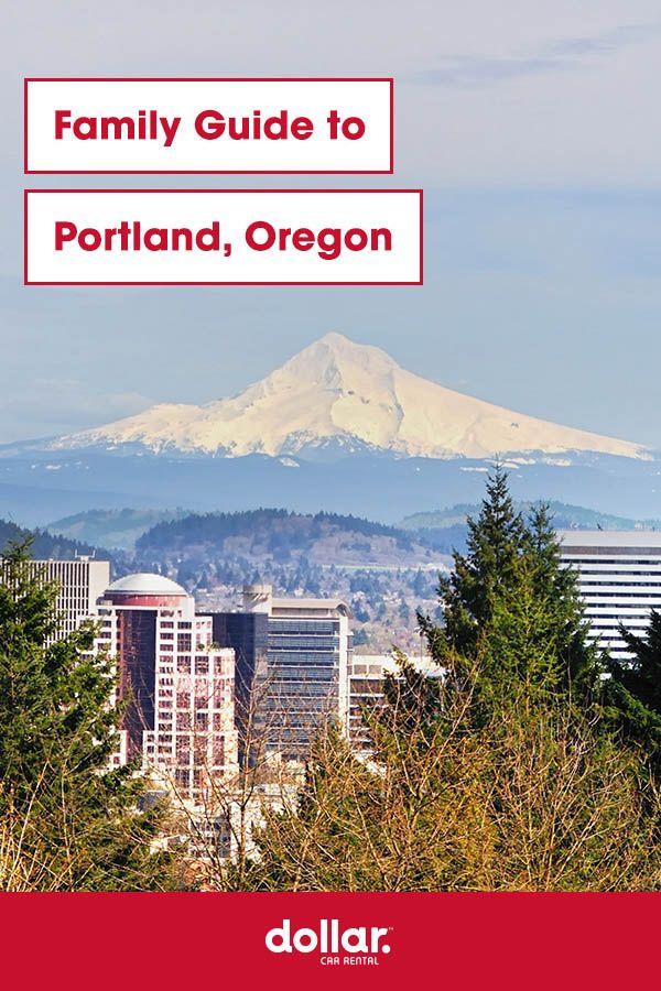 The Great Northwest Family Fun In Portland Oregon Kid Friendly Trips Family Fun Visit Portland