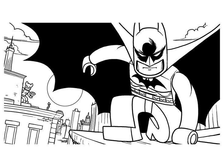 catwoman coloring pages google search batman b day