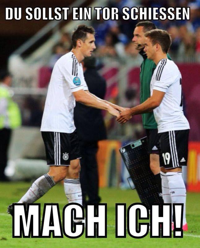 Deutschland Wm Lustig