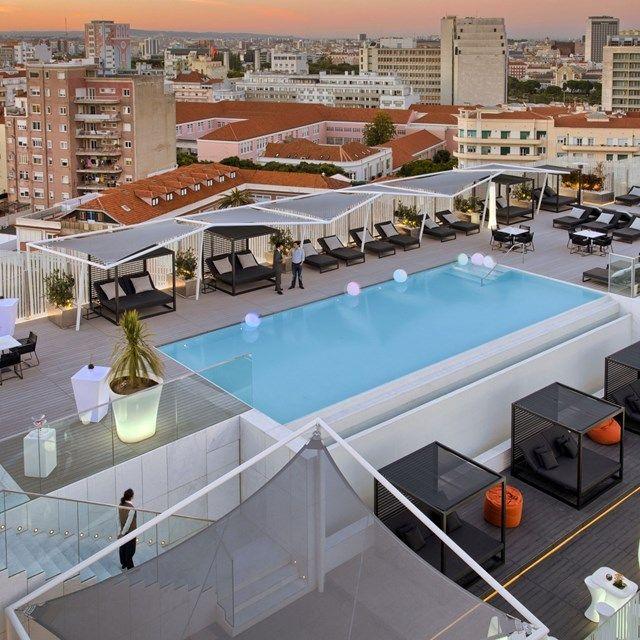 EPIC SANA Lisboa Hotel :: EPIC SANA Lisboa Hotel :: Hotels in Lisbon, Portugal: EPIC SANA Lisboa Hotel
