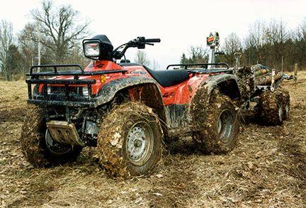 Hjälmtvång gäller inte fordon registrerade som traktor a