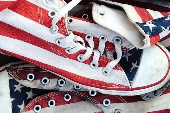 Converse Sneakers Jigsaw Puzzle: http://www.jspuzzles.com/puzzle.php?puzzle=2458083&pin