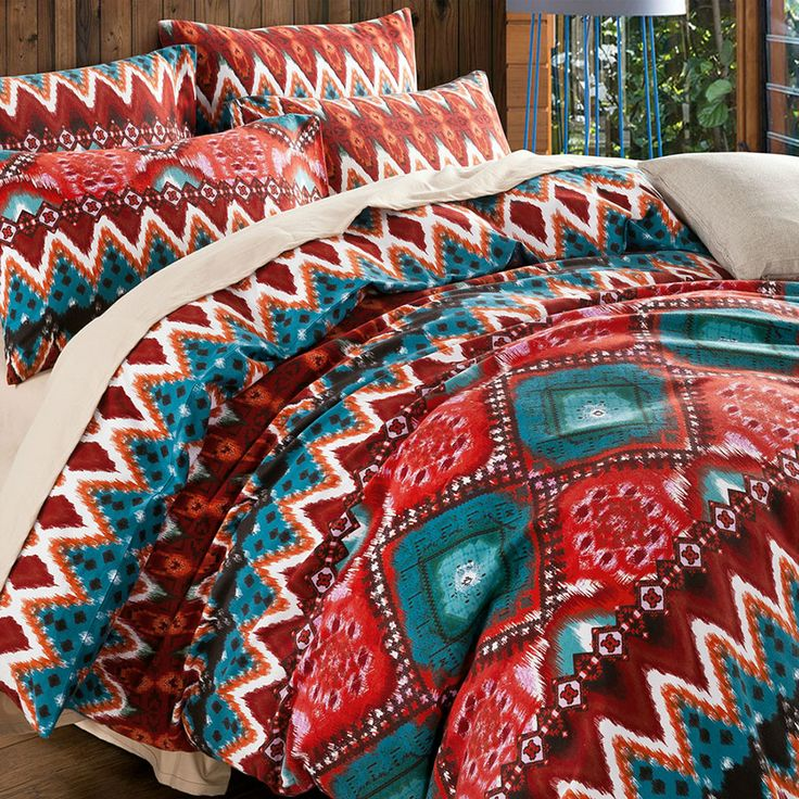 find more bedding sets information about coffee red king cotton bedding set