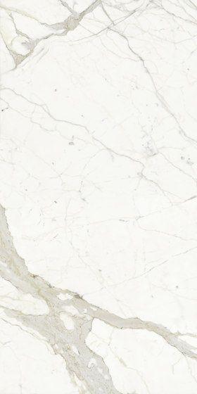 Marmi Maximum Calacatta A/B by GranitiFiandre | Architonic