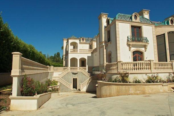Mega Homes For Sale Mansions Celebrity Homes Homes