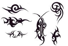 tribal tattoo galleries tattoo and piercing shops near me tattoo ...