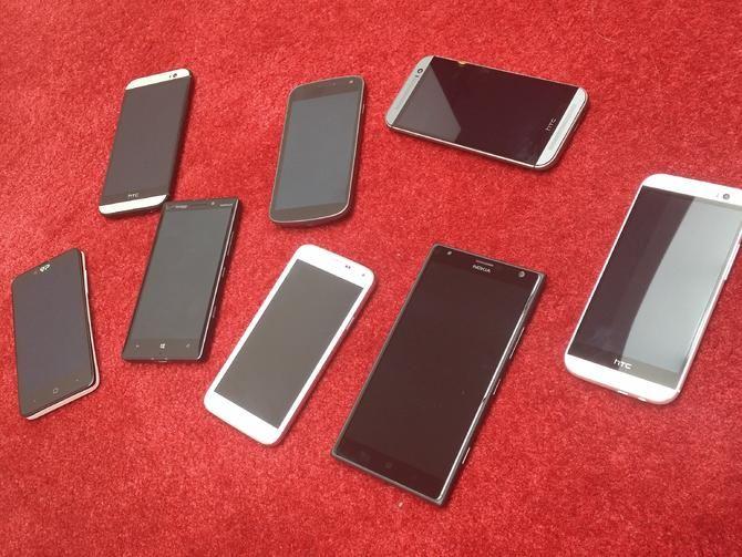 Guía: lo que siempre quisiste saber de los celulares desbloqueados
