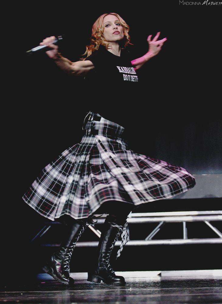 Madonna - Re-invention 2004