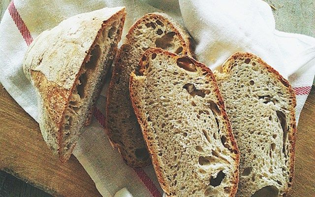 Pane di kefir