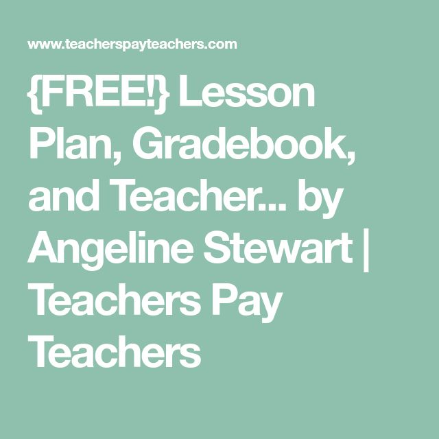Best 25+ Free lesson plan templates ideas on Pinterest Lesson - madeline hunter lesson plan template