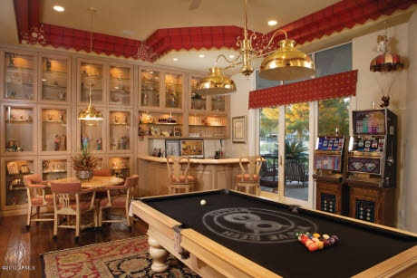 88 best game room images on Pinterest | Gaming rooms, Entertainment ...