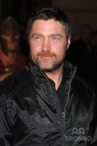 Actor Vincent Regan