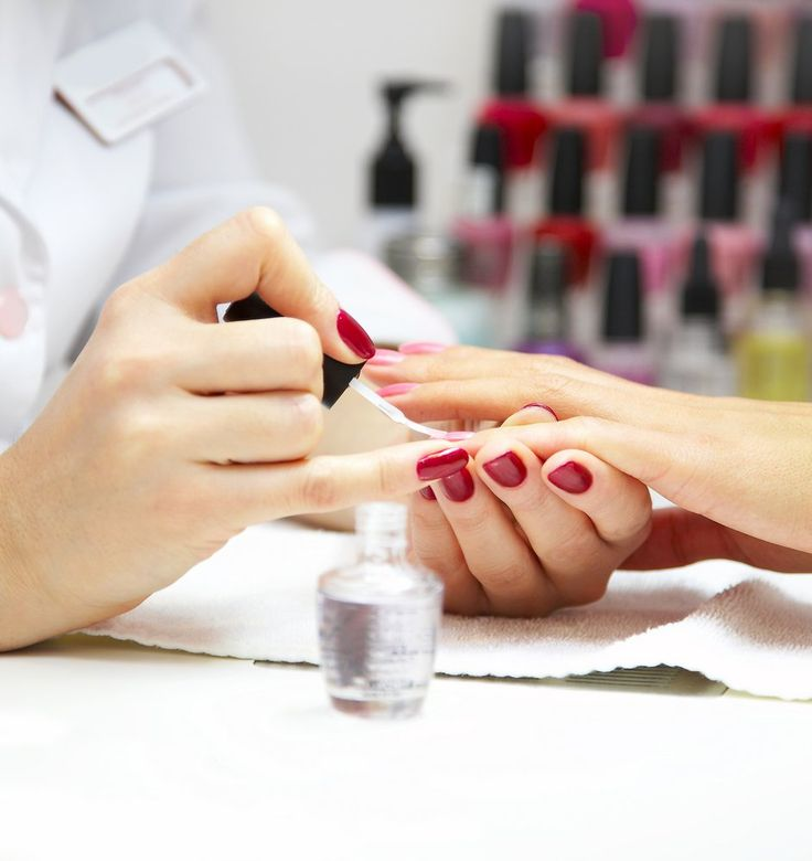 Best Manicure and Pedicure - 2014 Houston A-List