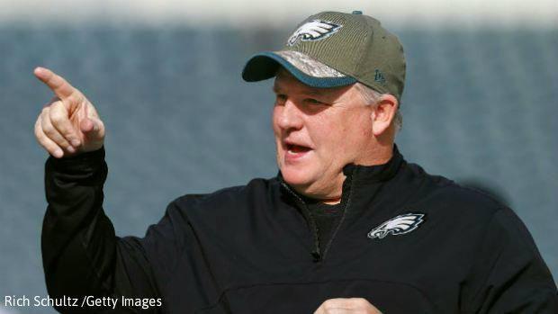 #Eagles Super Bowl odds getting shorter already, now t-6th shortest in NFL | http://cbsloc.al/1MtJ0KZ