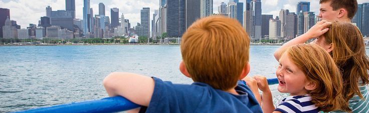 Chicago Tours | Chicago Architectural Boat Tour | Chicago Boat Tours