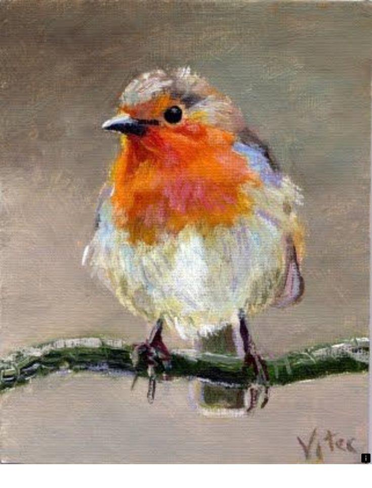 несколько раз птицы пастелью современных художников будет настоящий